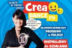 Informacja o zajęciach Centrum Tańca GABI