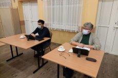 Wspólne posiedzenia komisji Rady Gminy Sośno - styczeń 2021