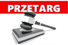 Ogłoszenie o II przetargu na sprzedaż lokalu użytkowego o pow. 37,44 m kw. w Wielowiczu nr 27