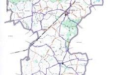 Ocena stanu dróg gminnych za 2020 rok